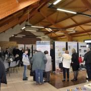 Exposition Papeterie de la vallée de l'Aa - Mars 2018