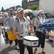 Ducasse - Festivités du dimanche