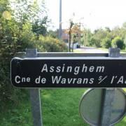 Assinghem