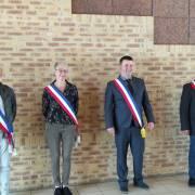 Elections du Maire et des Adjoints le 23.05.2020